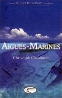 Couverture Aigues-marines